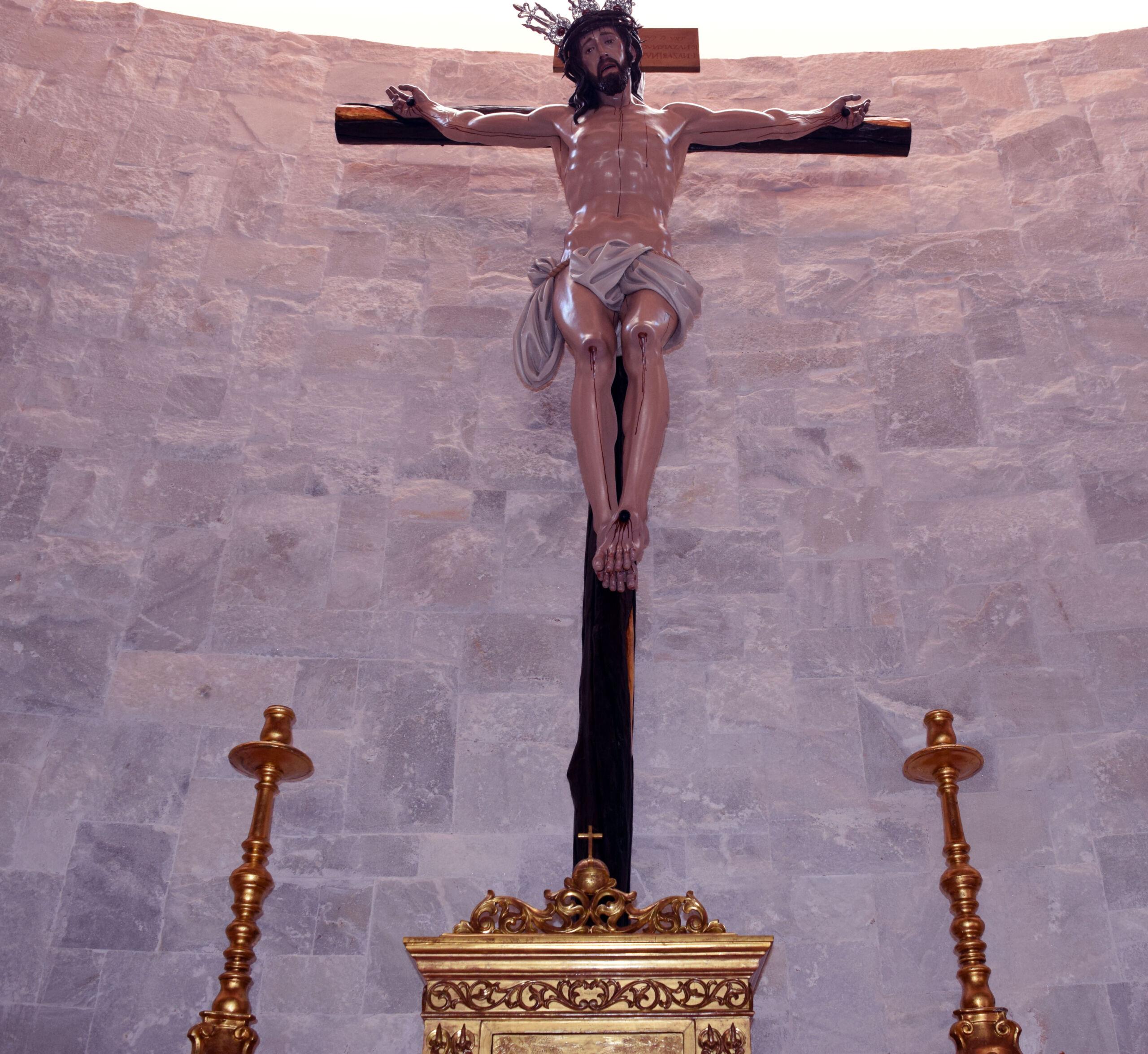 Cristo de la Vera Cruz