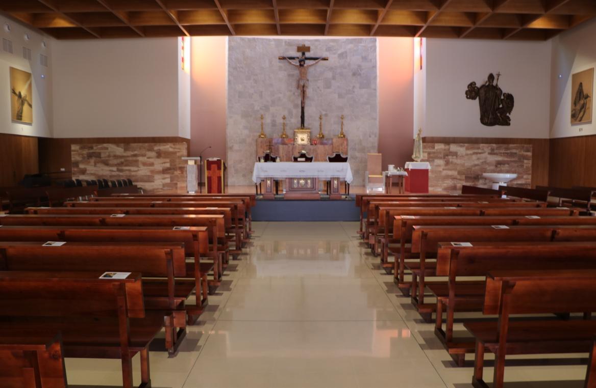 Presbiterio 1