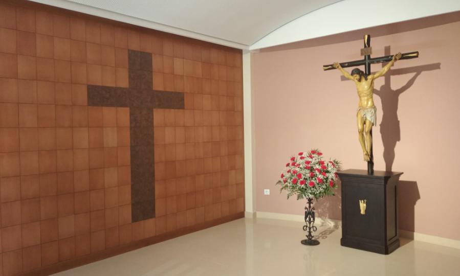 Columbario parroquial