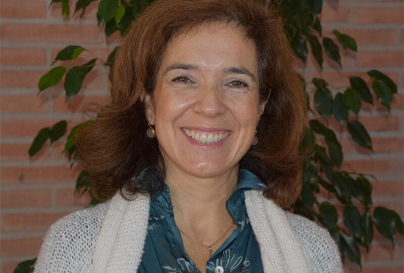 Raquel Cardiel